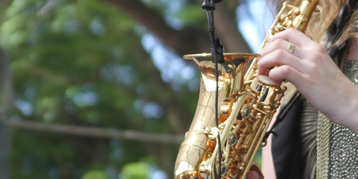 Saxophone Tips |Teen Jazz