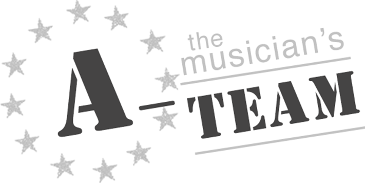 The Musician's A-Team | A Guest Post by Cyrene Jagger on Teen Jazz