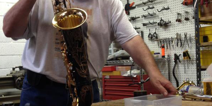 Instrument Repair Tips | Teen Jazz