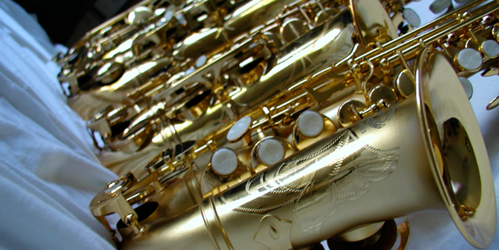 College Audition Tips for Sax Players | Teen Jazz