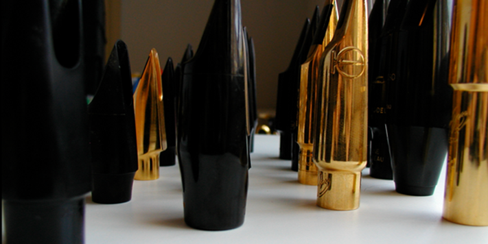 Saxophone Mouthpiece Buying Tips | Teen Jazz