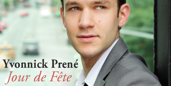 Review of Yvonnick Prene' Jour de Fete | Teen Jazz