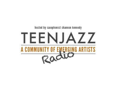 An episode of Teen Jazz Radio