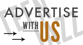 Advertise with us for as little as $5 a month
