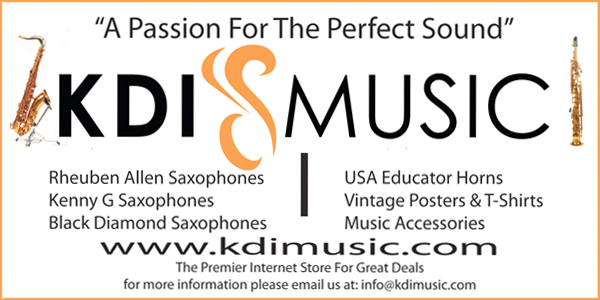 KDI Music, the premier internet store for great deals