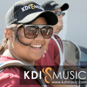 KDI Music | Sponsor Love on Teen Jazz