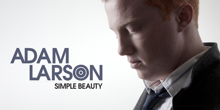 A review of Adam Larson's Simple Beauty | Teen Jazz