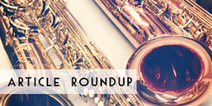 A roundup of music articles on Teen Jazz