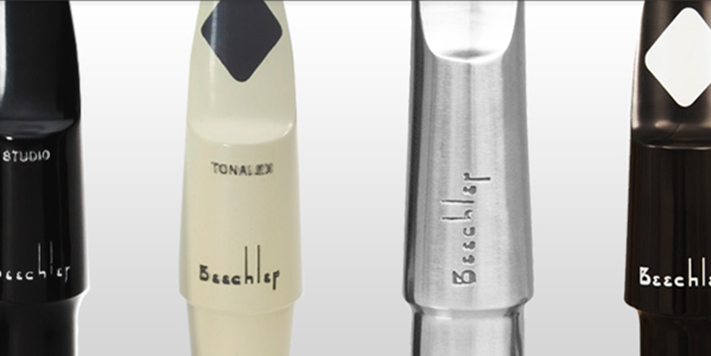 An interview with Judy Beechler-Roan of Beechler Mouthpieces | Teen Jazz