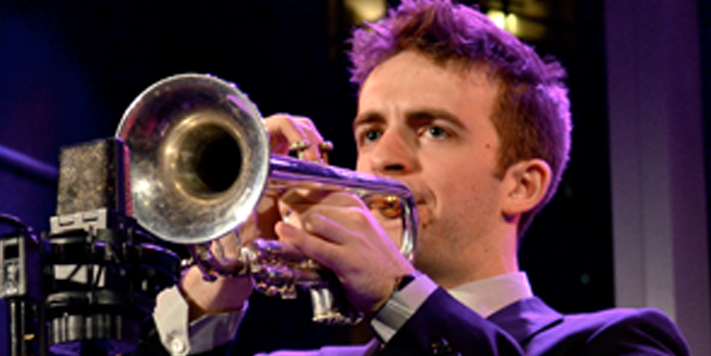Trumpet Player Benny Benack III | Teen Jazz Artist