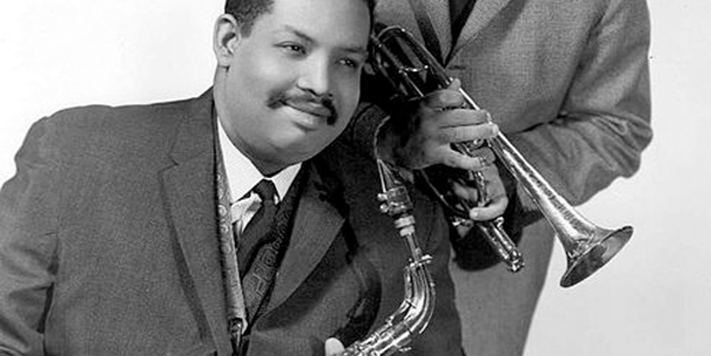 Saxophonist Cannonball Adderley | Teen Jazz Legend