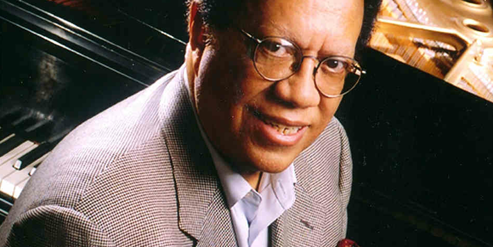 Biography of pianist Cedar Walton | Teen Jazz