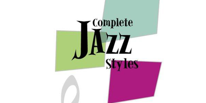 A review of Complete Jazz Styles by Randy Hunter | Teen Jazz