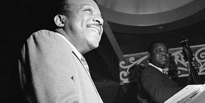 Pianist Count Basie Biography | Teen Jazz