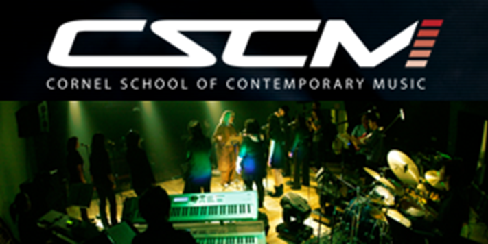 Get a scholarship to CSCM | Teen Jazz