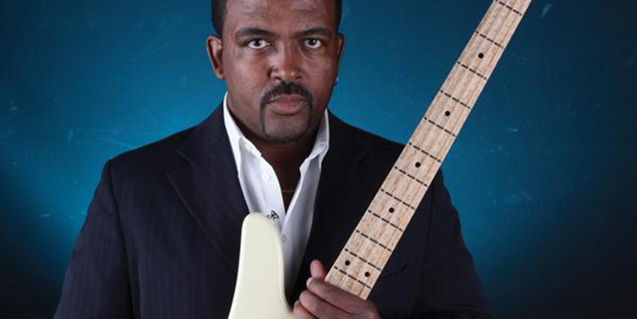 A review of Darryl Williams in concert   Teen Jazz