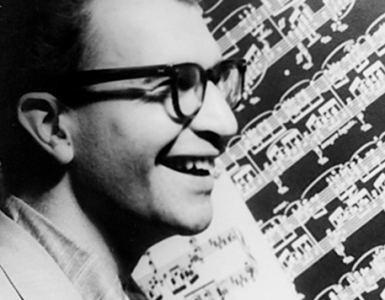 The Biography of Dave Brubeck | Teen Jazz