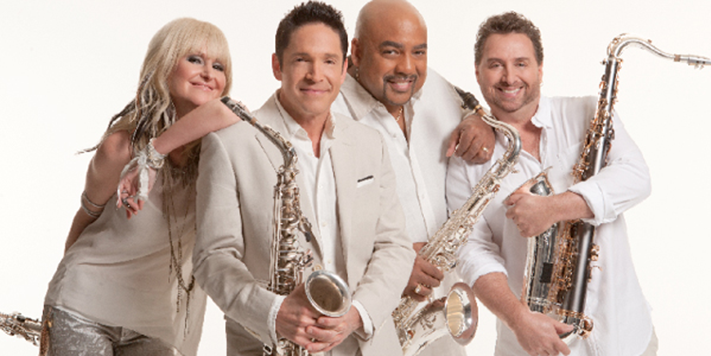 A review of Dave Koz Summer Horns | A guest post on Teen Jazz