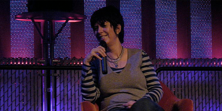 Biography of Composer Diane Warren