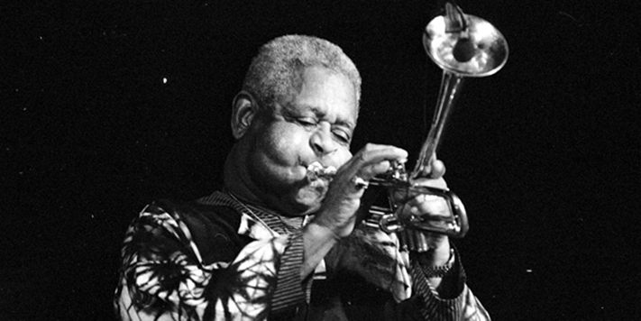 Biography of Trumpet Player Dizzy Gillespie | Teen Jazz