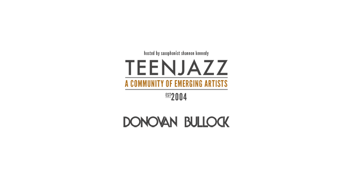 Keyboardist Donovan Bullock | Teen Jazz Artist