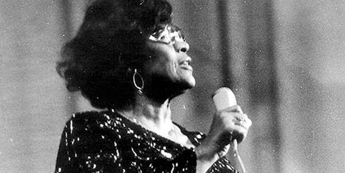 Teen Jazz Influence and Vocalist Ella Fitzgerald's Biography | Teen Jazz