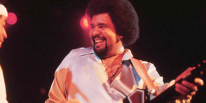 Teen Jazz Legend George Duke