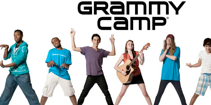 Grammy Foundation Summer Camp | Teen Jazz