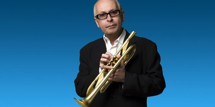 An Interview with trumpet player Greg Adams on Teen Jazz