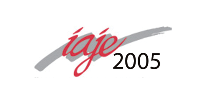 A look back at IAJE 2005 | Teen Jazz