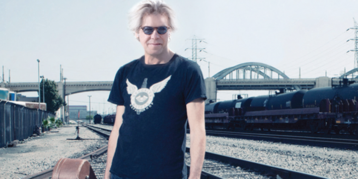 Review of Jeff Golub's Train Keeps a Rolling | Teen Jazz
