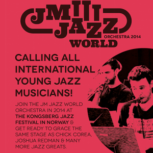 JM Jazz World | Teen Jazz