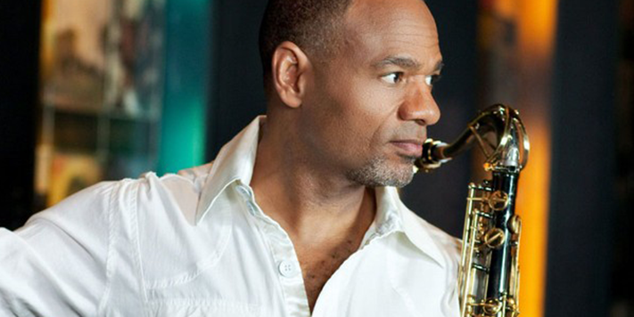 Review of Kirk Whalum at the Cerritos Center | Teen Jazz