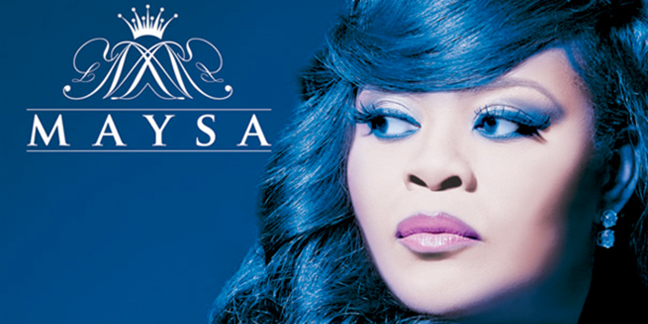 Maysa Blue Velvet Soul Review | Teen Jazz