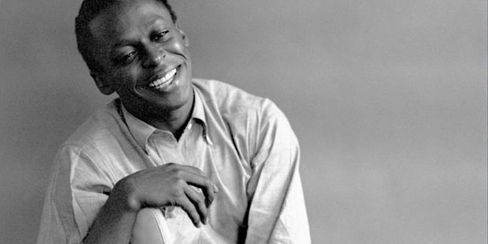Trumpet Player Miles Davis Biography | Teen Jazz