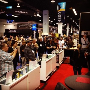 Namm 2014 Review and Highlights | Teen Jazz