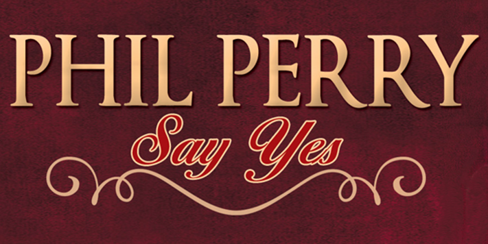 A review of Phil Perry's Say Yes | Teen Jazz