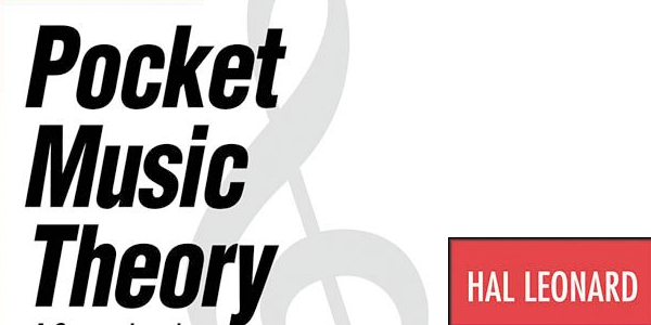 Pocket Music Theory Review | Teen Jazz