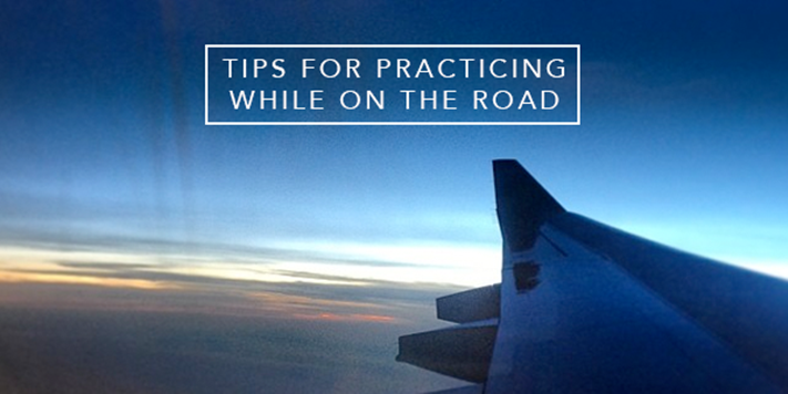 8 Ways to Practice Your Instrument While Traveling | Teen Jazz