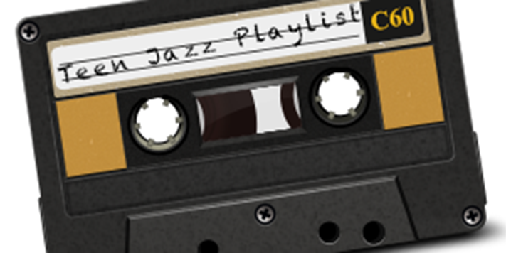 Teen Jazz's Monthly Playlist | Teen Jazz