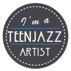 Teen Jazz Artist Badge