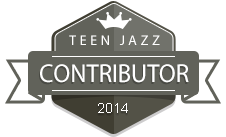 Teen Jazz Contributing Writer in 2014