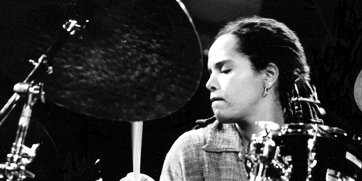 An interview with drummer Terri Lyne Carrington