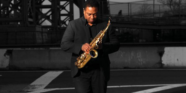 An interview with saxophonist Vincent Herring | Teen Jazz