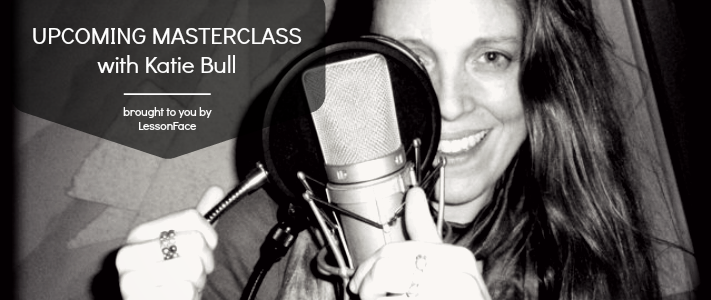An interview with jazz voice coach Katie Bull | Teen Jazz & Lessonface