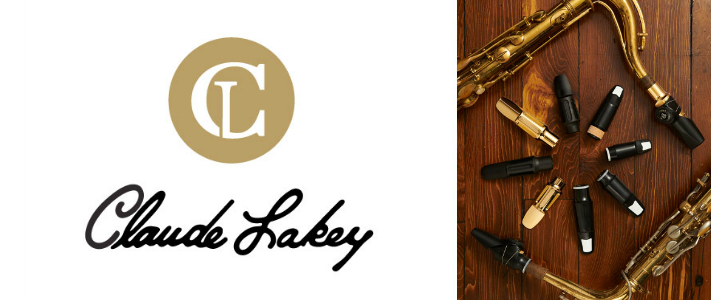 Claude Lakey Mouthpieces | Teen Jazz