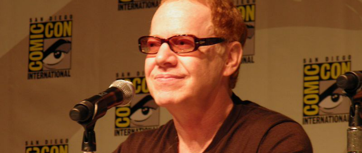 The Biography of Composer Danny Elfman | Teen Jazz