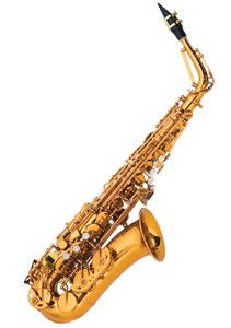 Get 50% Off the Rheuben Allen Series 5 Alto Sax | Teen Jazz 12 Deals of Christmas