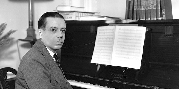 Composer Cole Porter | Teen Jazz Legend