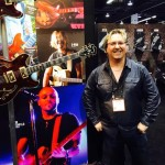 NAMM 2015 | Teen Jazz